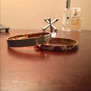 J. Crew Jewelry - J.Crew bracelets. Both included.